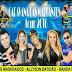 Banda VIP - Crocodilo 2019