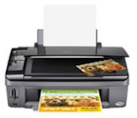 Epson Stylus CX7450 Driver Download & Manual
