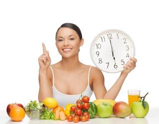 Diet Sehat Untuk Penderita Penyakit Maag