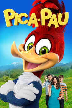 Pica-Pau: O Filme Download