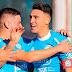 #Belgrano se quedó con el #ClasicoCordobes: Venció a #Talleres por 2 a 1