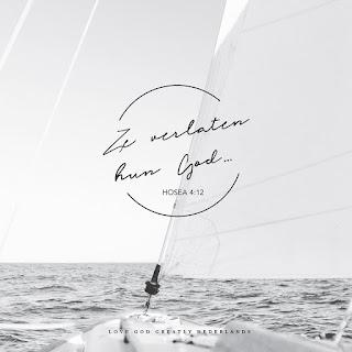 Leef je geloof, Hillie Snoeijer: Hosea 4:1-14