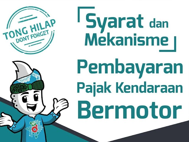 Syarat dan Mekanisme Bea Balik Nama Kendaraan di Samsat