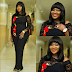 Charming new look of actress Mercy Johnson