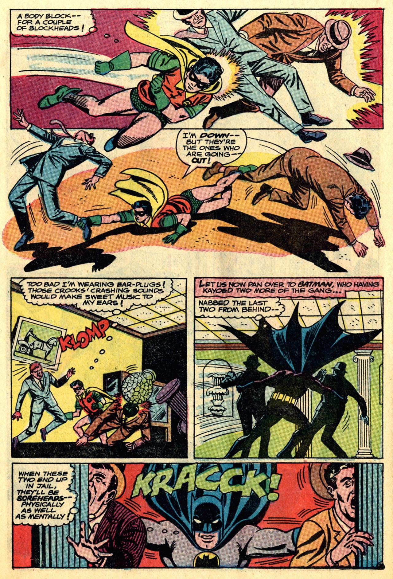 Detective Comics (1937) 368 Page 15