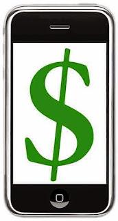 كيف تربح المال عن طريق هاتفك الذكي