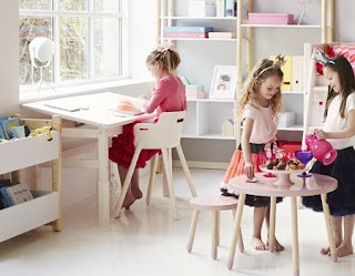 Flexa Furniture Will Make Any Parent To Feel Safe As The Furniture Is Made  For Children With No Sharp Edges Or Corners, Eco Friendly And Water Based  Lacquer ...
