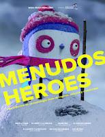 pelicula Menudos Héroes