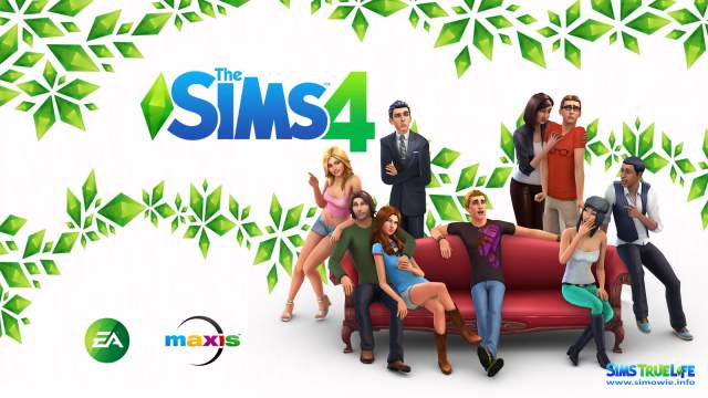 The Sims 4 Deluxe Edition v1.31.37.1020 + All DLCs & Add-ons Repack Free Download