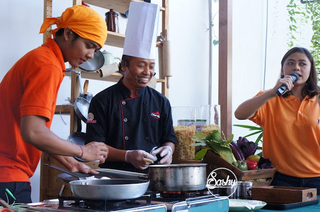 H&B Cafe Nusa Dua