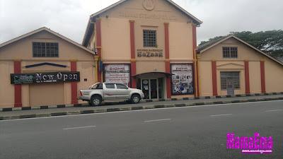 tempat menarik di Kuching