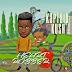 MUSIC:  Kaptain Kush - Heart Robber [@BahdKush]