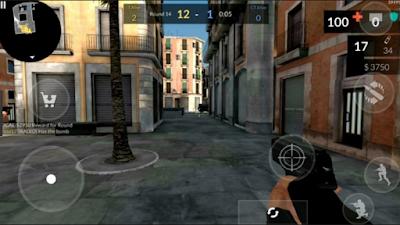 Download Game Critical Ops Apk + Data Offline Hack Cheats Mod Terbaru Unlimited Money