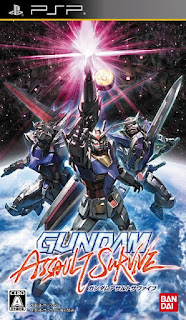 Free Download Games gundam assault survive PPSSPP ISO Untuk Komputer Full Version ZGASPC