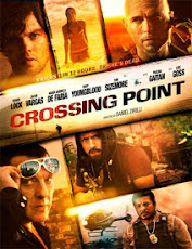 pelicula Crossing Point (2016)