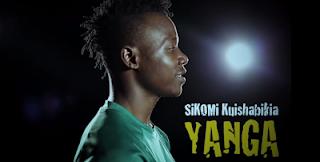 Bwana Mjeshi - Sikomi Remix