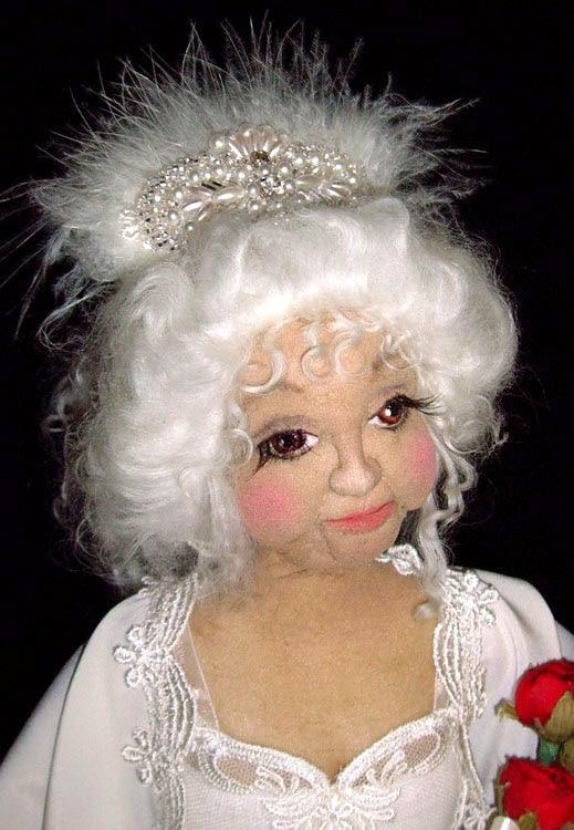 Nylon Doll 47