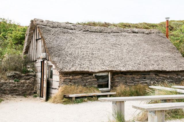 Bauernhaus Ecomare auf Texel
