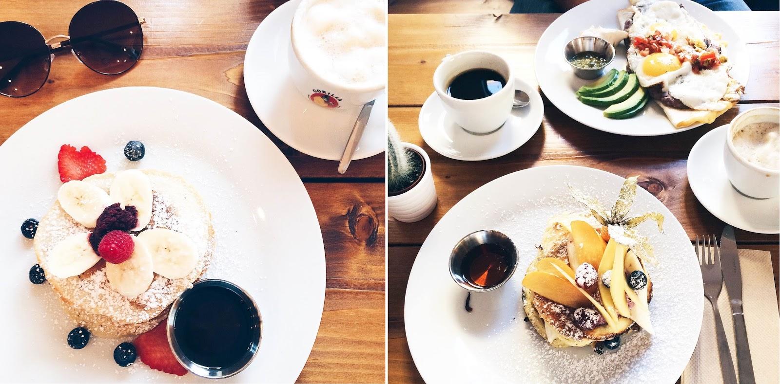 pancake breakfast cafe in maxvorstadt münchen munich best breakfast cafe
