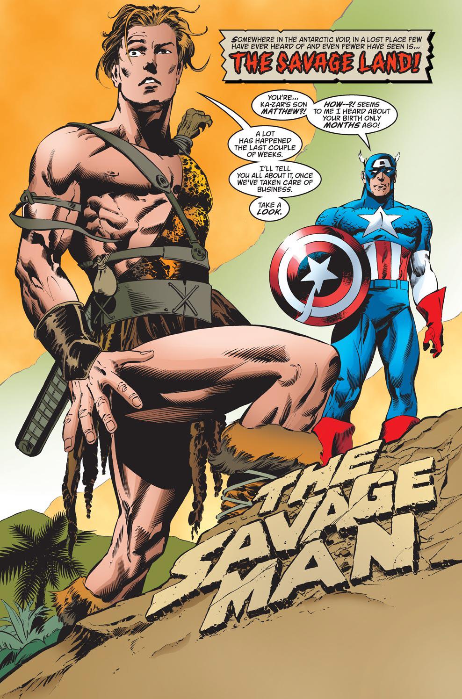 Captain America (1998) Issue #29 #35 - English 2