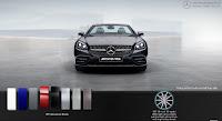 Mercedes AMG SLC 43 2019 màu Đen Obsidian 197