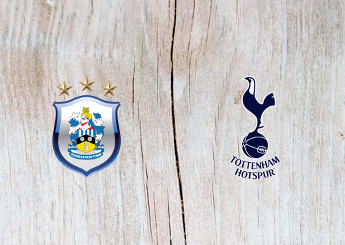 Huddersfield vs Tottenham Full Match & Highlights 29 September 2018