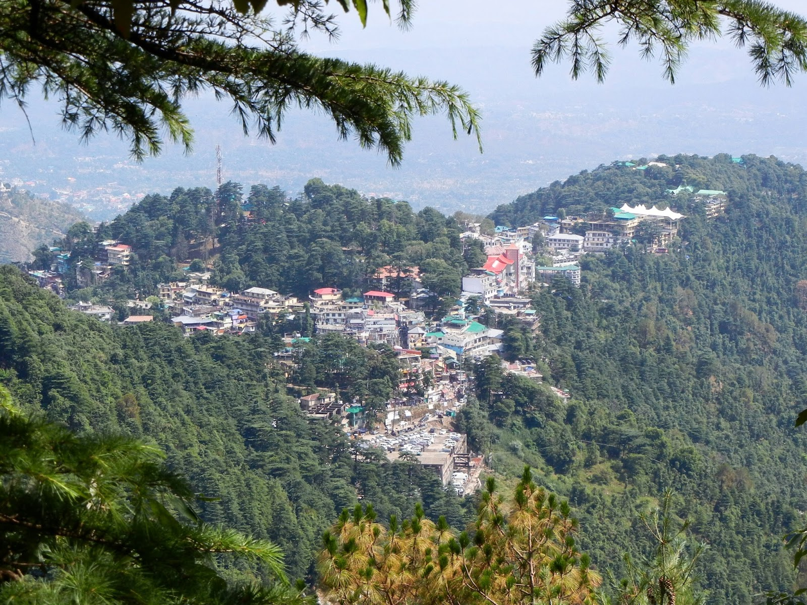 Mesmerizing Places to Visit in McLeodganj