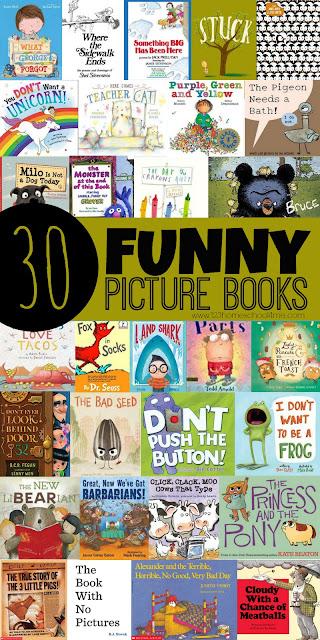 30-funny-picture-books