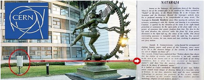 《曼德拉效應》專輯 5︰CERN 可以改變歷史和現實?!   Glorious HOPE 2012