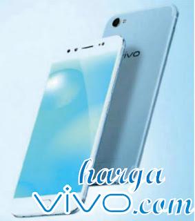 harga vivo x9 dengan android marshmallow
