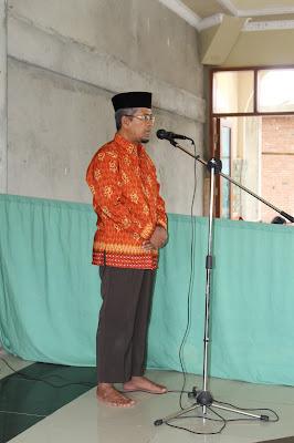 ketua dpw ldii sulawesi tengah