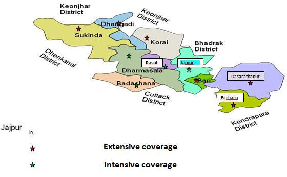 tourist places in jajpur|tourist places in odisha|jajpur tourist spot