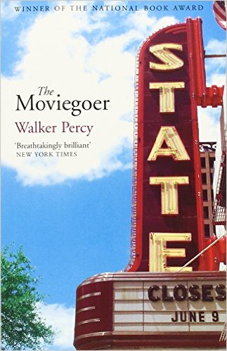 Seri Novel Dunia: The Moviegoer Karya Walker Percy