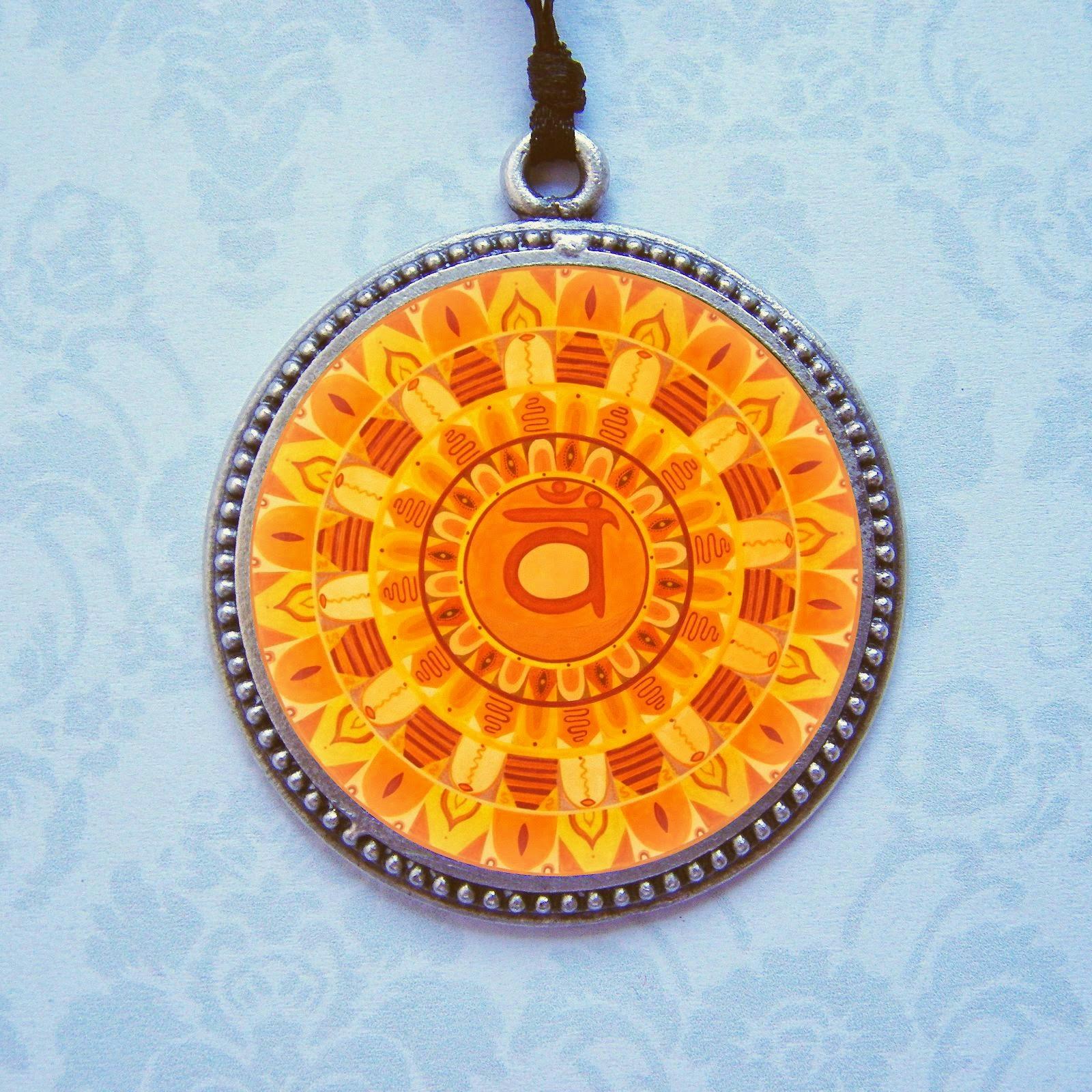 Mandala gallery Mandala amulet