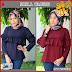 AFO410 Model Fashion Blouse Naila Modis Murah BMGShop