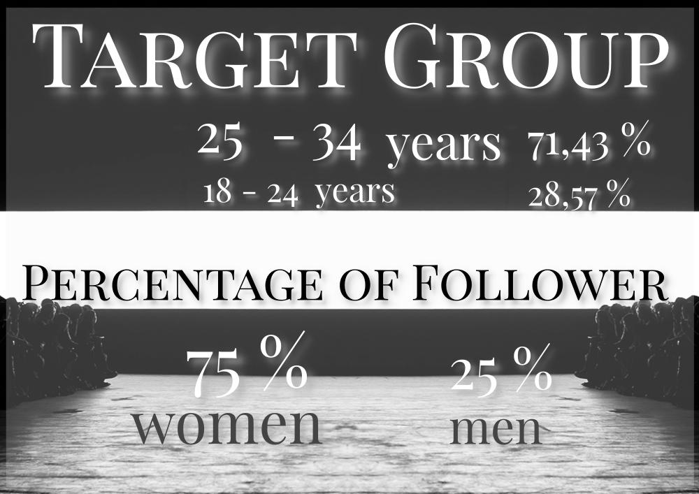 MEDIAKIT Target Group