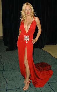 Pamela Anderson Full Sizzling Body