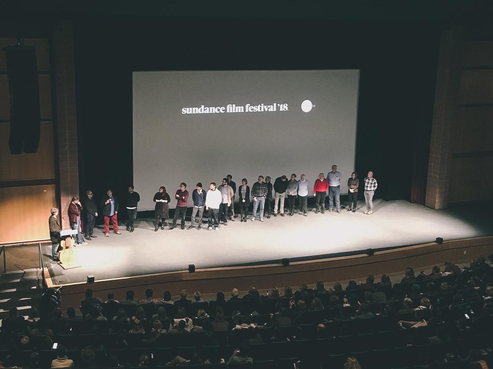 Sundance Film Festival Guide