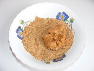 Retete blat de biscuiti reteta biscuiti digestivi cu unt de arahide,