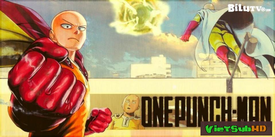 Phim Thánh Phồng Tôm Tập 19 VietSub HD | One Punch Man 2015