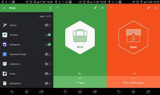 تحميل تطبيق Hexlock لحماية التطبيقات بكلمة سر على اندرويد