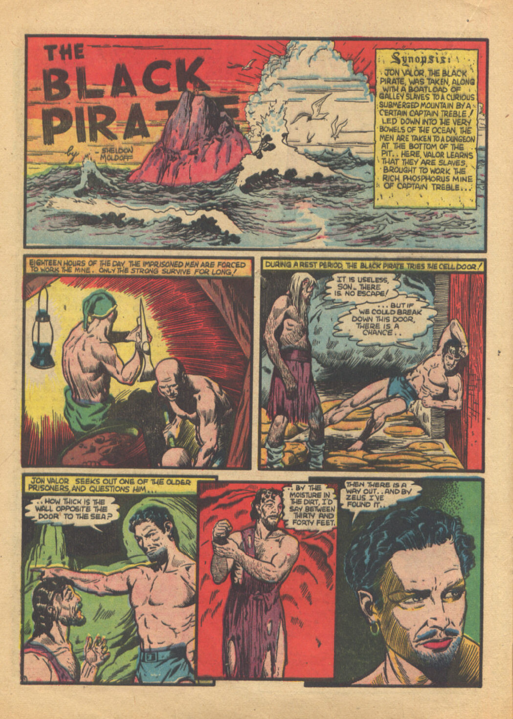 Action Comics (1938) 31 Page 23