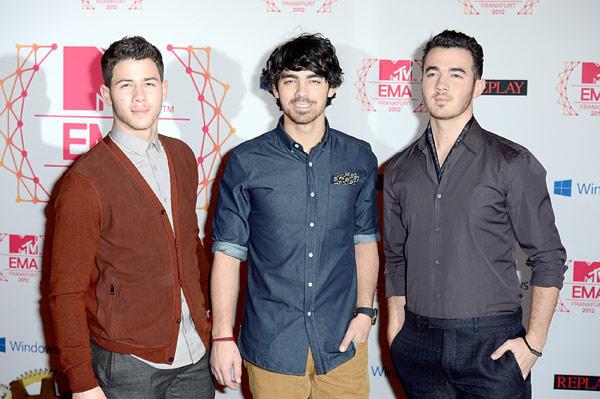 Jonas brothers describen su nuevo lbum como un - Jonas brothers blogspot ...