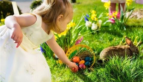 Kiugró kiskereskedelmi forgalmat hozhat a nyárias brit húsvét