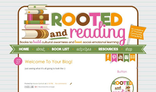 Rooted and Reading
