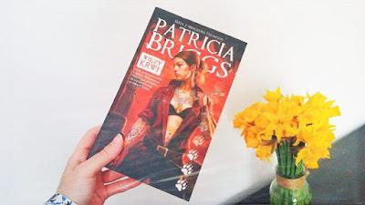 Więzy krwi, Patricia Briggs (Mercedes Thompson, tom II)