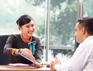 Pt bank negara indonesia (persero) tbk - frontliner recruitment d3 bni