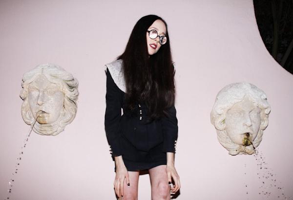 Allie X tem nada menos que 3 faixas inéditas vazadas em conta no SoundCloud!