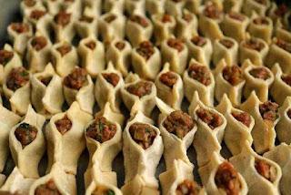 Η συνταγή της ημέρας: Μαντί