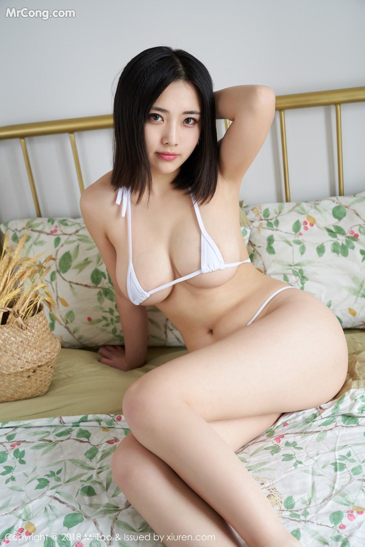 Image MiiTao-Vol.100-Yi-Li-MrCong.com-006 in post MiiTao Vol.100: Người mẫu Yi Li (伊莉) (50 ảnh)